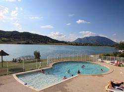 Vivacamp Le Lac du Lit du Roi Massignieu-de-Rives