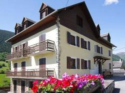 Hotel Appartement n°6 - L'Esquerade Saint-Béat