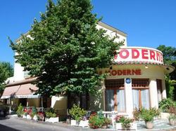 Hôtel Restaurant Le Moderne Saint-Affrique