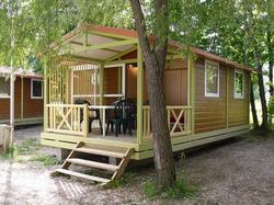 Camping Le Pesquier Castellane