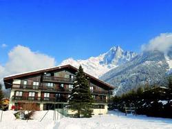 VTF Les Écontres Chamonix-Mont-Blanc