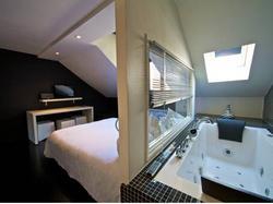 Maison DHôtes-Guest House A Côté Annecy