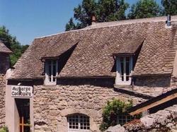 Hôtel Auberge du Combaïre Laguiole