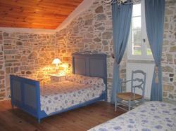 Hotel Chambres d'hôtes Gelous Bidache