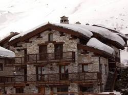 Chalet La Marsa Val-d\'Isère