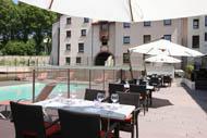 Inter-hotel Cap Vert Saint-Affrique