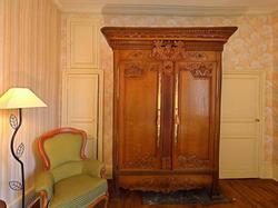 Hotel Amphore du Berry Orval