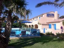 Citotel Hostellerie de la Nartelle Sainte-Maxime