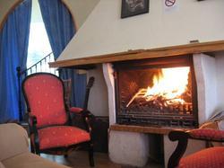 Hotel Chambres et table d'hôtes Ancien hotel du Larzac Le Caylar
