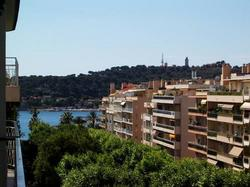 Hotel Appartement le Gazan Antibes Juan-les-pins