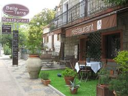 Hotel Belle Terre Porto-Vecchio