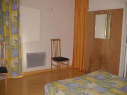 Chambres dH�tes Casa Paulou Laruns