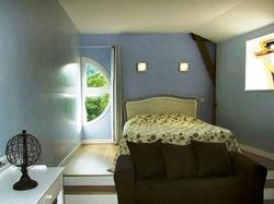 Chambres d'Hotes du Moulin de Lachaux