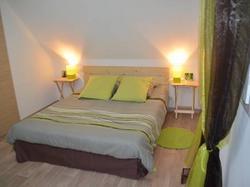 Chambres dhôtes en Normandie Criquetot-sur-Longueville