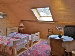 Chambres dHôtes Jeanne dArc Pontarlier