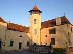 Hotel Château de Baylac Bugnein