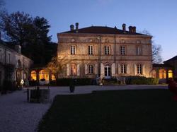 Hotel Château de l'Oiselinière Gorges