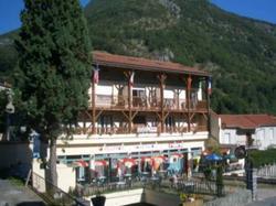 Club Pyrénées