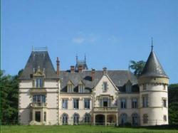 Château du Tout y Fault Loriges