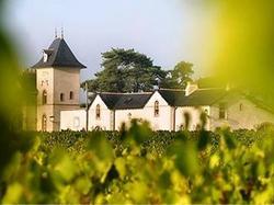 Château Soucherie Beaulieu-sur-Layon