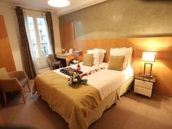 Hotel Boronali : Hotel Paris 18