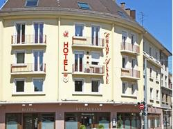 Hôtel Champ Alsace Centre Haguenau