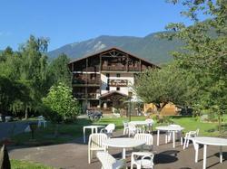 Hotel de la Cascade Aigueblanche