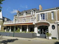 Hôtel de la Houle