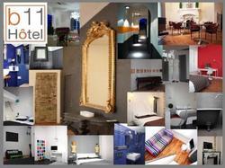 Hotel du Breuil / B11hotel Nice