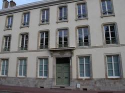 Chambres dhôtes Le Domaine de Stanislas Lunéville