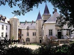Château de Melin - B&B