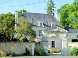 Hotel Demeure de Beaulieu Le Coudray-Macouard