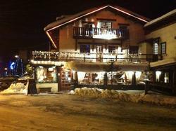 Hotel Franz Le Val-d\'Allos