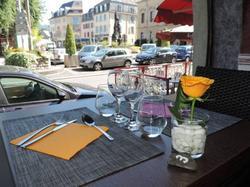 Hotel De France Espalion