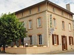 Hôtel LAstrée Feurs