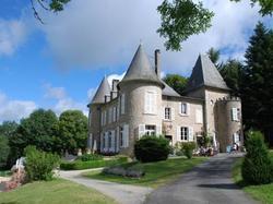 Château le Mialaret Neuvic