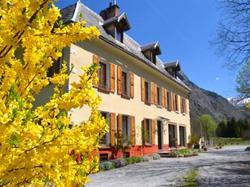 Hotel La Cascade Le Bourg-d\'Oisans