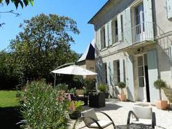 Hotel Domaine l'Amourette Tizac-de-Curton