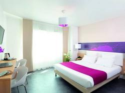 Park & Suites Elegance Rosny