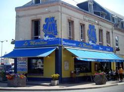 Hotel Hôtel Le Maritim' Le Tréport