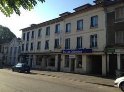Hôtel Les Colombes Verdun