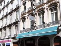 Hotel Moderne Lyon