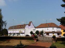 Hotel Hotel Niemerich Pulversheim