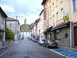 Hostellerie de la Poste Tarascon-sur-Ariège