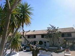 Hotel Le Coudon Toulon