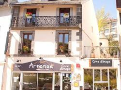Hôtel Artense Le Mont-Dore