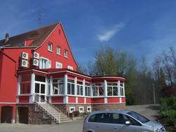 Hôtel du Ladhof Colmar