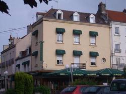 Hôtel Restaurant Le Bourgogne Creusot