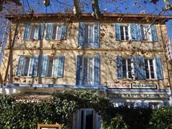 Hotel Restaurant Le Castel Fleuri Carnoules