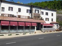 Hôtel Restaurant Le Pain de Sucre Monistrol-d\'Allier